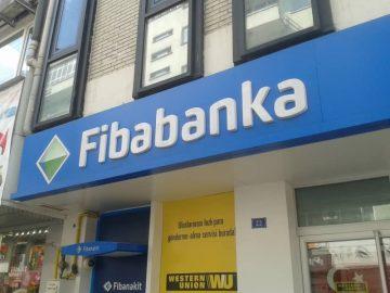 Fibabanka İşyeri Kredileri
