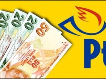PTT Kredisi Nedir? Nasıl Alınır?