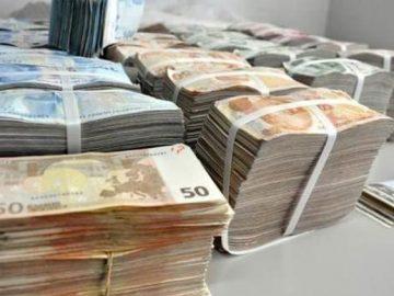 5.000 TL'ye En Çok Faiz Veren Bankalar