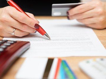 Kredi / Kredi Kartı Başvurusunda Nelere Dikkat Edilir?
