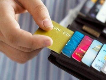 Kredi Kartı Borcu Kolay Ödeme