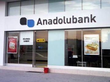 Anadolubank Kredi Kartı Başvurusu 2020