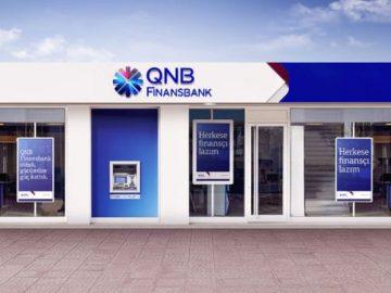 QNB Finansbank Mevduat Faiz Oranları 2020
