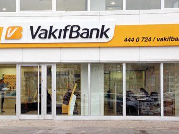 Vakıfbank Mevduat Faiz Oranları 2020