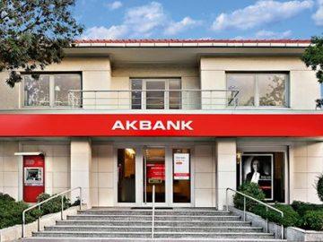 Akbank Mevduat Faiz Oranları 2020