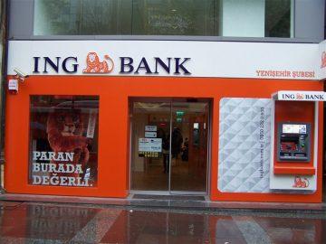 ING Bank Mevduat Faiz Oranları 2020
