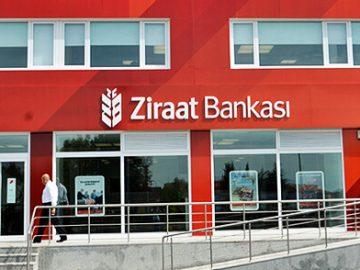 Ziraat Bankası Mevduat Faiz Oranları 2020