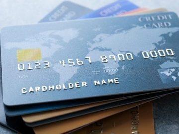 Anında Kredi Kartı Veren Bankalar 2020